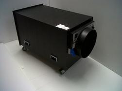 AMS10000 Negative Pressure Unit 10000
