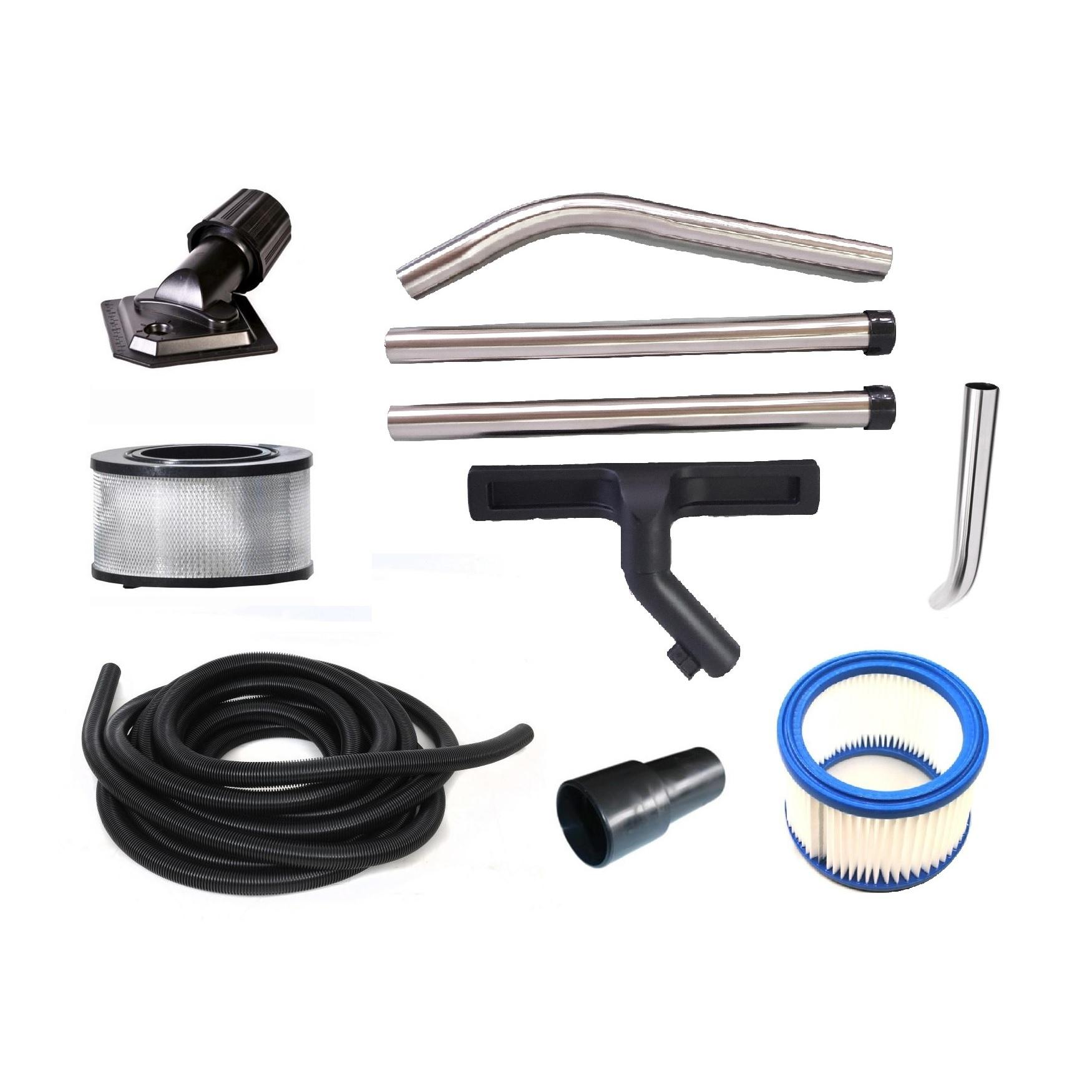 03. Vacuum Accessories