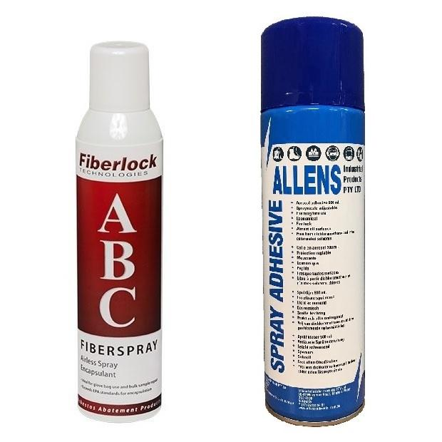Adhesive Sprays/Sprayers