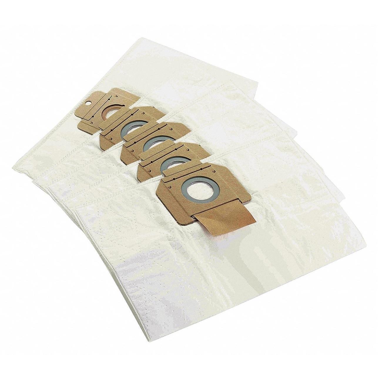 Nilfisk Fleece Filter Bag (5 pack)