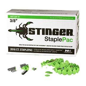 Stinger 10mm Staple Pack