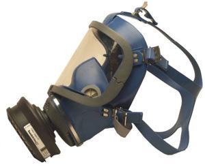 S.E.A Full Face Respirator Kit P3 + ABEK1