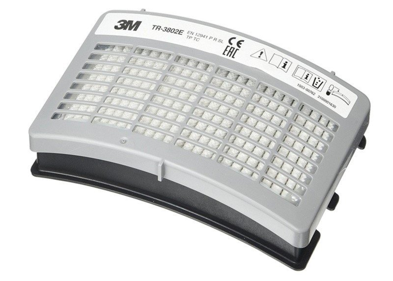 3M P3 Particle filter (TR-300)