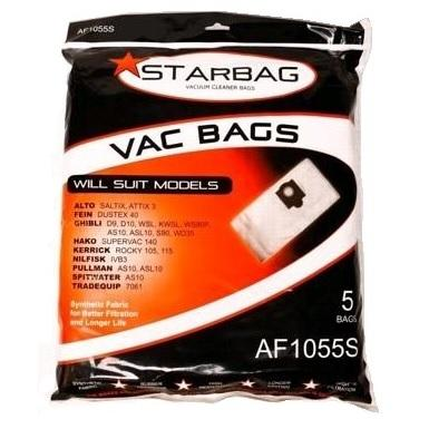 Cloth Dust bags for IVB3  5pk