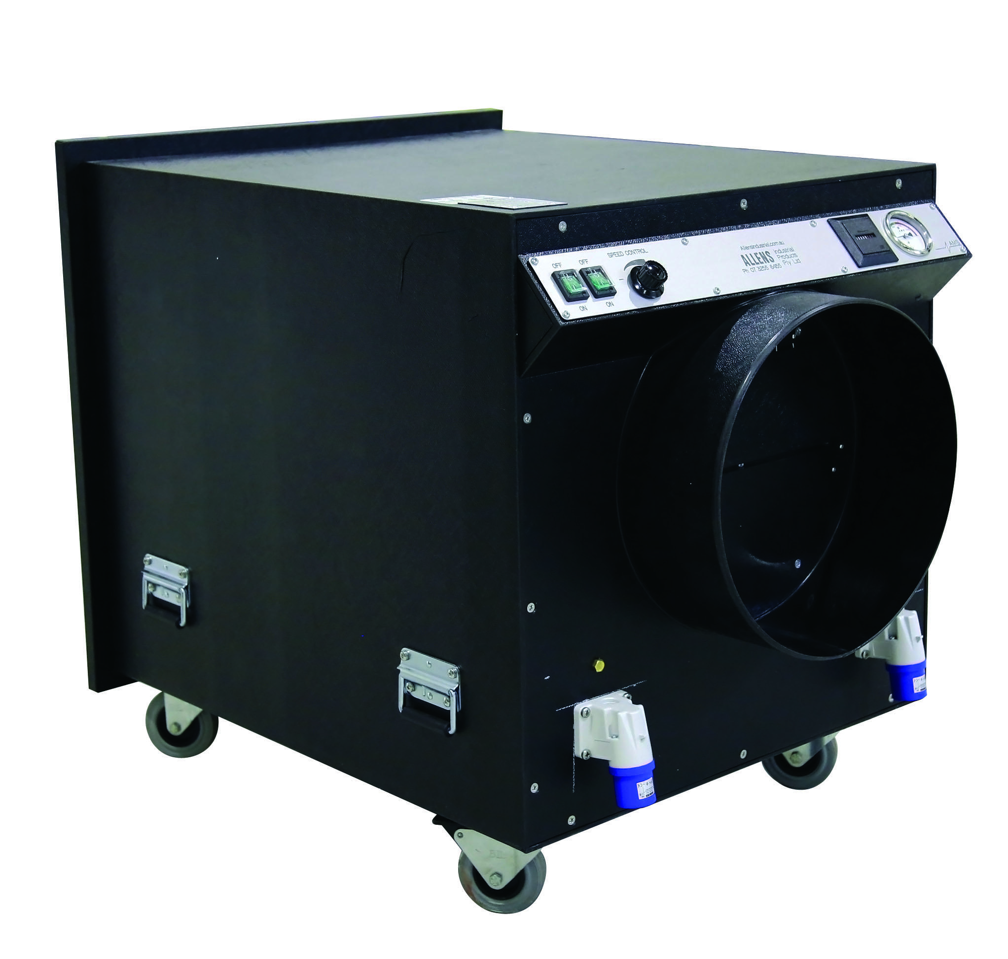 Negative Pressure Air Unit AMS4000