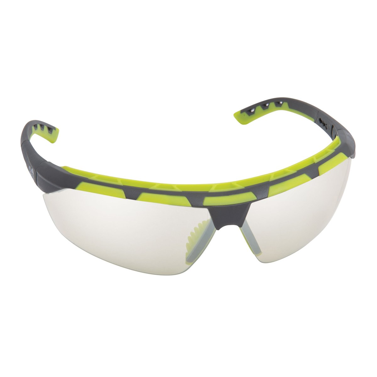 Force360 Calibr8 Clear Mirror Lens Safety Spectacle