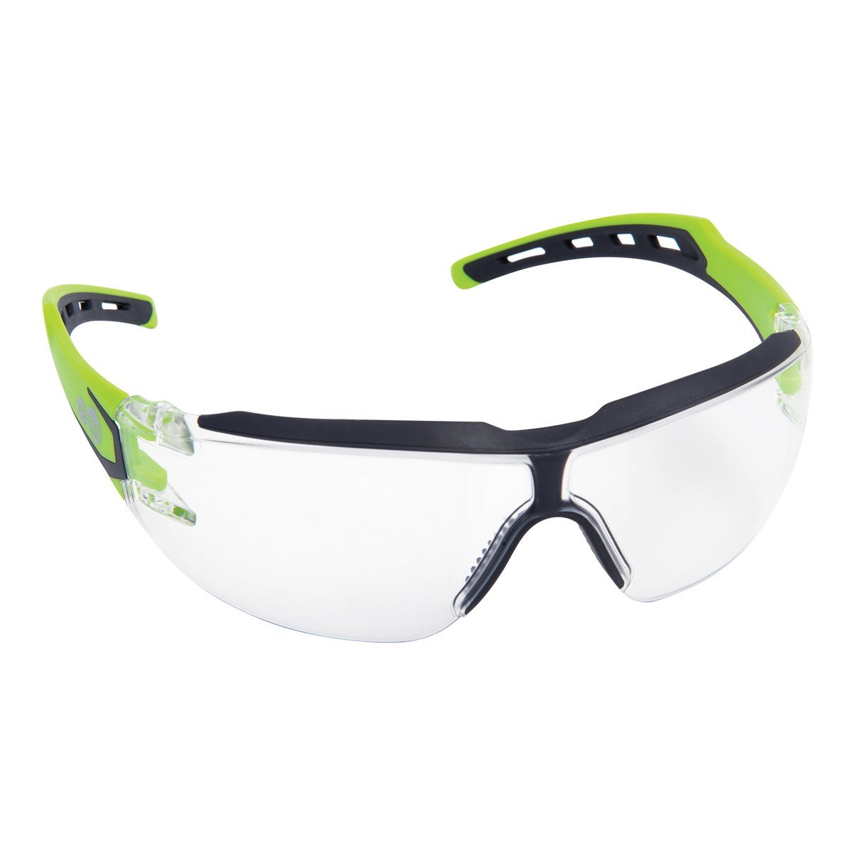 Force360 24/7 Clear Lens Safety Spectacle