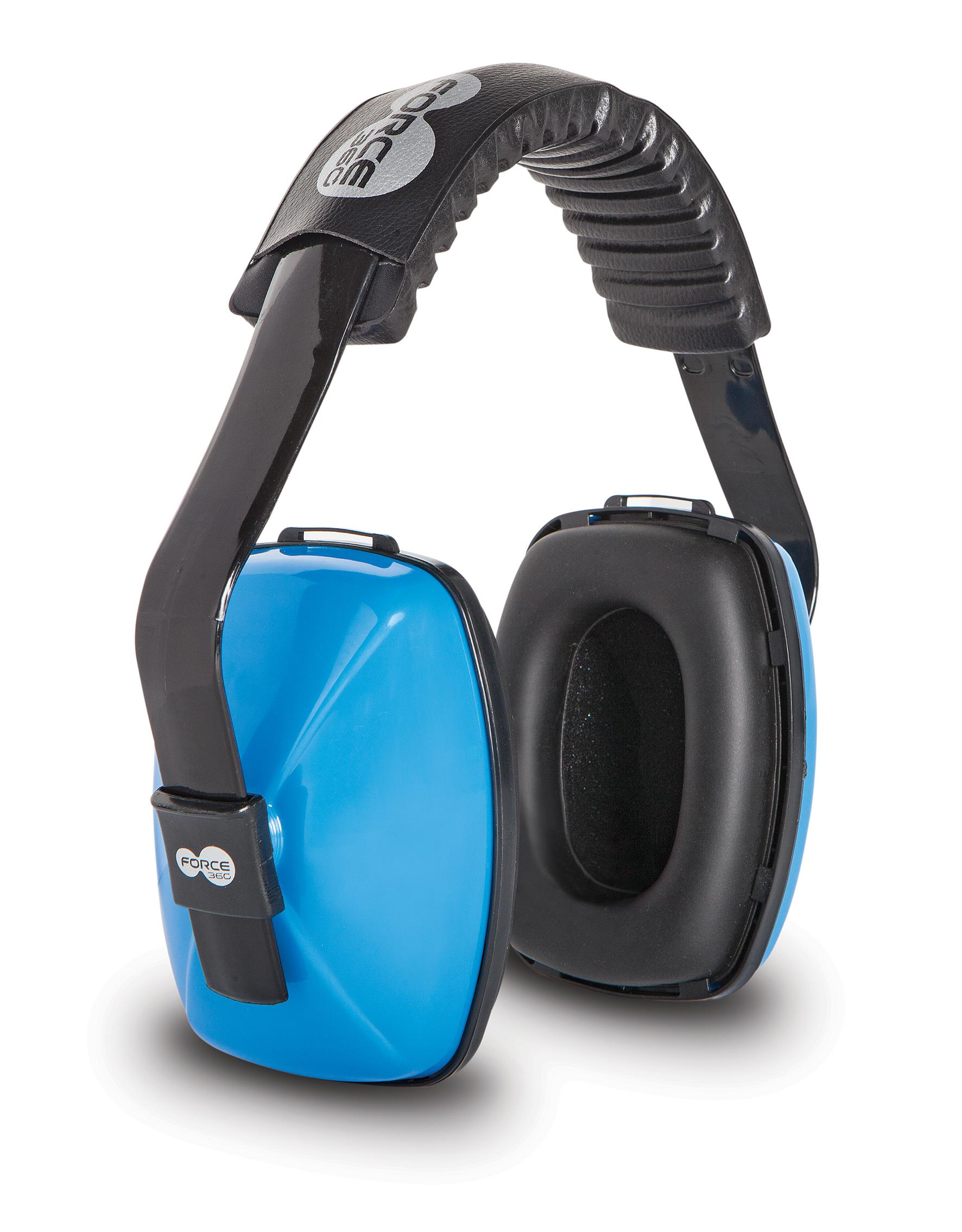 Force 360 Base Earmuff