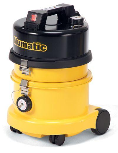 Yellow and Blue Numatic HZQ200 now available