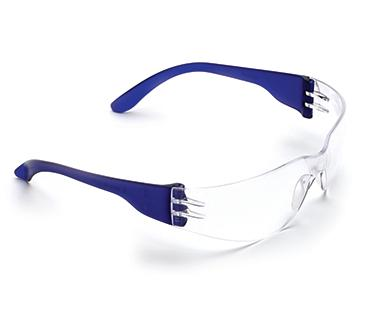 PRO CHOICE 1600 - Safety Glasses Tsunami Clear