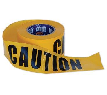 PRO CHOICE CT10075 - Barricade Tape Caution