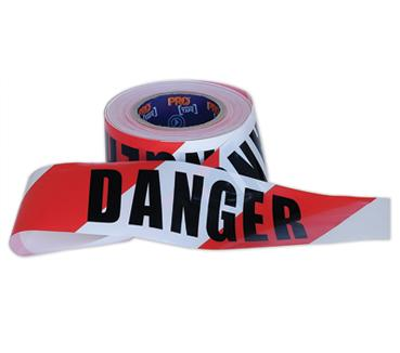 Barricade Tape Danger