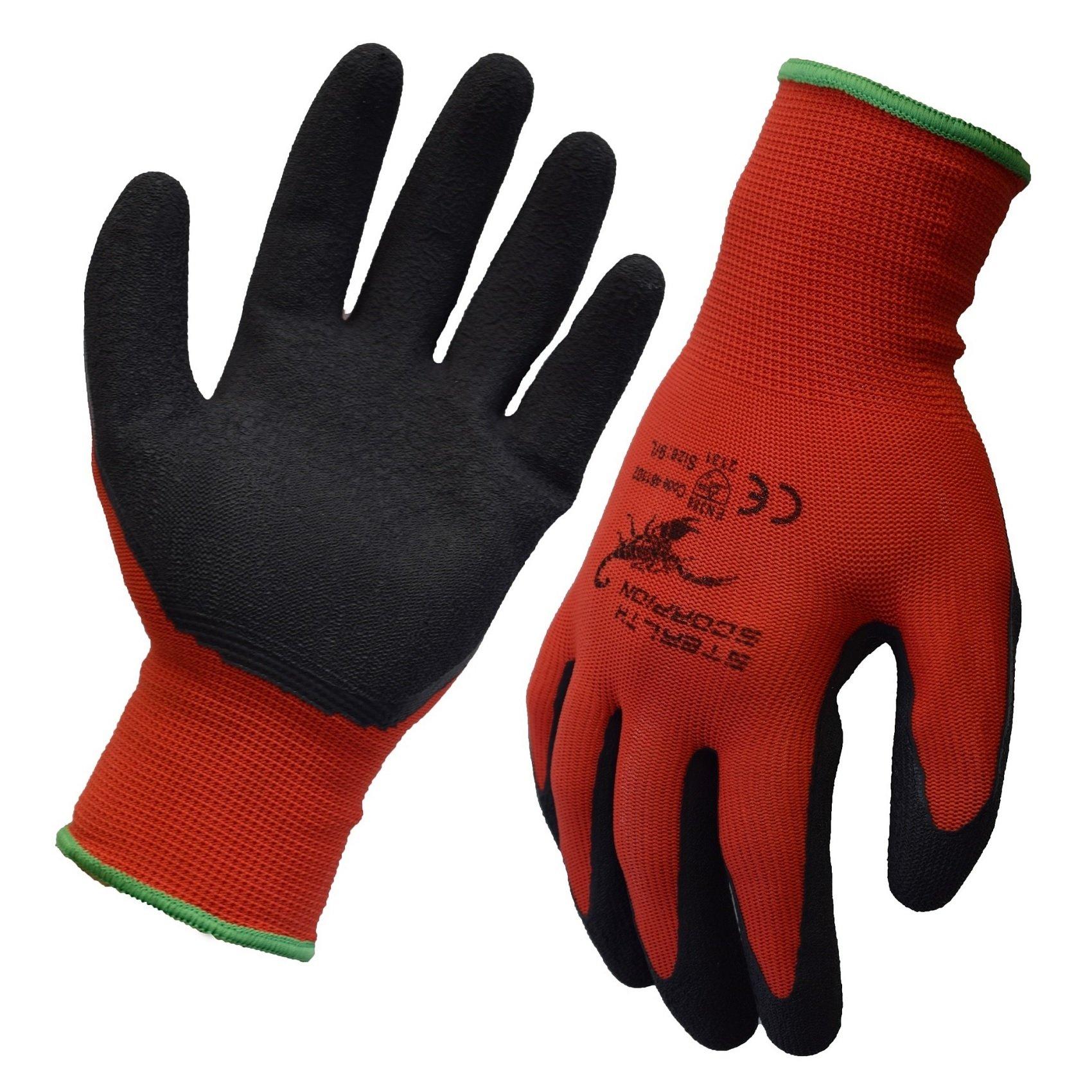 Stealth Scorpion Glove