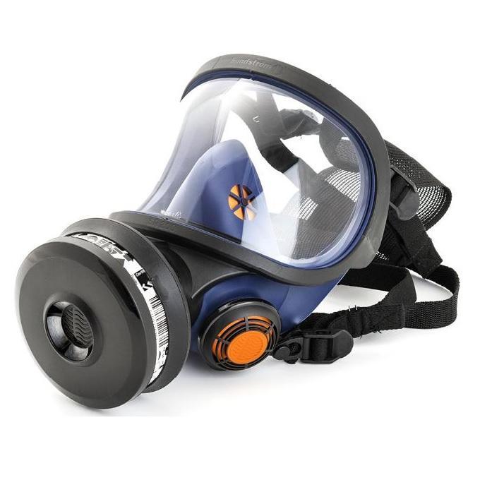 SUNDSTROM SUNSR200 - Full Face Respirator