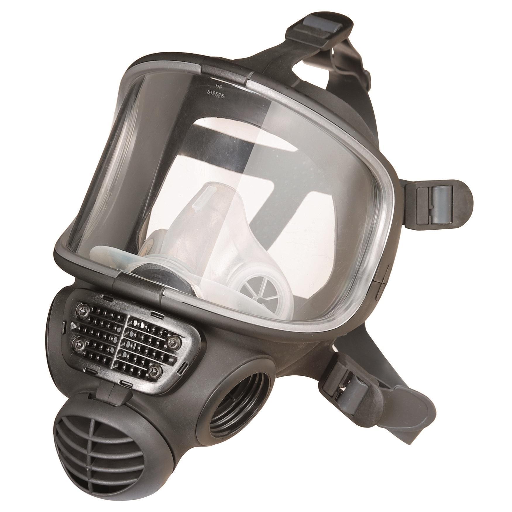 Scott Safety Promask Full Face Respirator