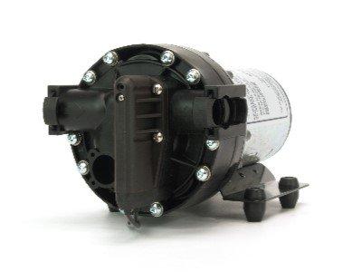 Aquatec Pump 240V