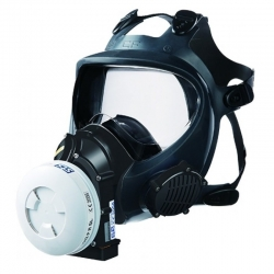 STS Shigematsu Sync01VP3 Respirator Large - Click for more info