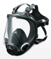 SHIGEMATSU 05STS006 - CX01 Full Face Respirator Medium - Click for more info