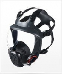 SHIGEMATSU 05STS009 - FS01 Full Face Respirator - Click for more info