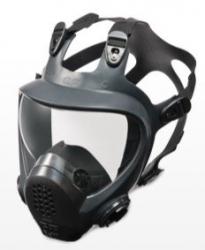 SHIGEMATSU 05STS012 - CF01 Full Face Respirator - Click for more info