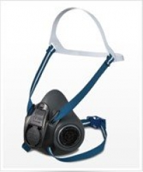 SHIGEMATSU 05STS017/05STS018 - RS01 Half Face Respirator - Click for more info