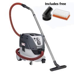 Nilfisk VHS 42 L30 H Class Vacuum - Click for more info