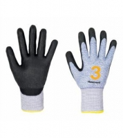 Honeywell Cut 3 Grey Glove - Click for more info