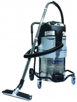 Nilfisk IVB7H Asbestos Vacuum - Click for more info