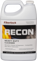 Fibrelock Heavy Duty Cleaner - Click for more info