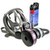 3M Power Flow Full Face Battery Powered Asbestos Approved Respirator - Click for more info