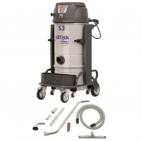 Nilfisk CFM S3 H Class Vacuum with Kit - Click for more info