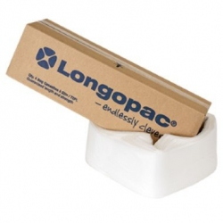 LongoPac Bags 4x20M to suit VHS120 - Click for more info