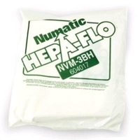 NUMATIC 604017 - Genuine HZQ570 Bags - Click for more info