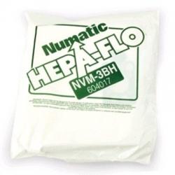 Numatic Genuine HZQ570 Bags 10pk - Click for more info