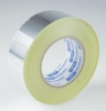Stylus 902 Plain Aluminium Foil Tape 48mmx50m - Click for more info