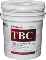 Fibrelock TBC Transite Barrier Compound 19LTR - Click for more info