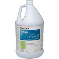 Fiberlock Hydrogen Peroxide 4LTR - Click for more info