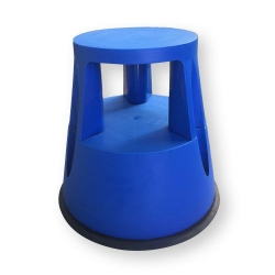 Safety Step Stool - Click for more info