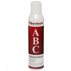 Fibrelock Asbestos Binding Compound Spray - Click for more info