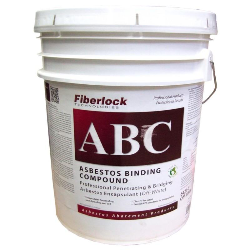 Fibrelock ABC Clear 19LTR - Click for more info