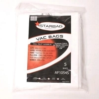 Cloth Dust bags for IVB5 / IVB7 - 5pk - Click for more info