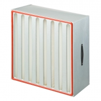 H14 Hepa Filter to Suit AMS4000 Negative Pressure Unit - Click for more info