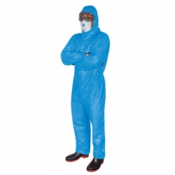 ALLENS AIPOBSMS - SMS Type 5/6 Coveralls - Click for more info