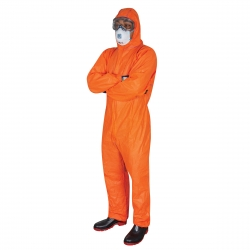 ALLENS AIPOOSMS - SMS Type 5/6 Coveralls - Click for more info