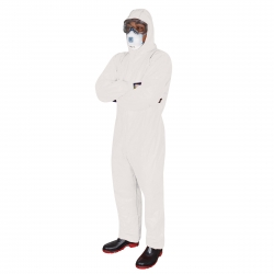 ALLENS AIPOWSMS - SMS Type 5/6 Coveralls - Click for more info