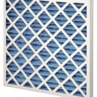 Pleat Filter to Suit AMS500 Negative Pressure Unit - Click for more info