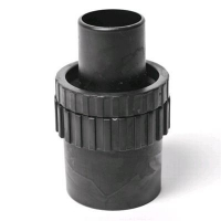 Alto 50mm Inlet Cuff For 27mm Plastic Hose - Click for more info