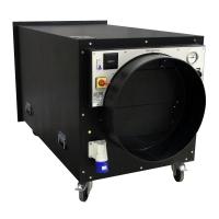 Negative Pressure Air Unit AMS10000 - Click for more info