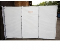 SpeedDock Airlock System Complete Unit - Click for more info