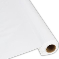 Fire Retardant Poly Tarp - Click for more info
